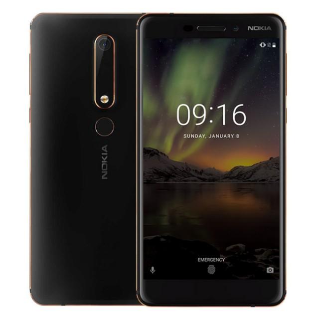 Nokia 6-1