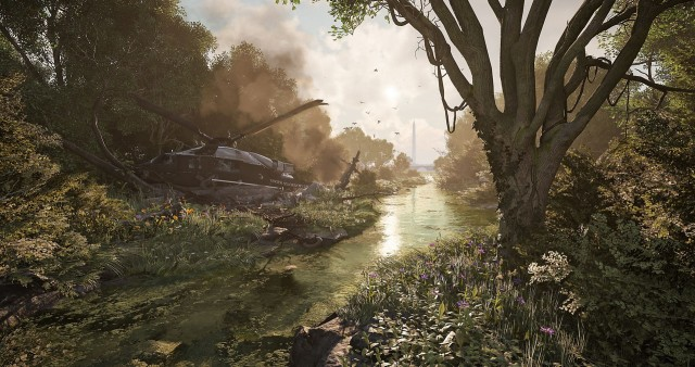 The Division 2 Thema Afierwma (10)