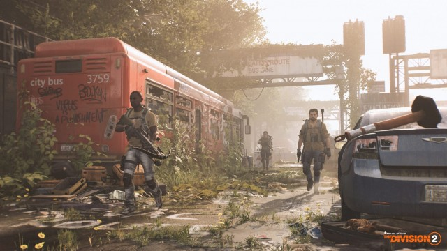 The Division 2 Thema Afierwma (9)