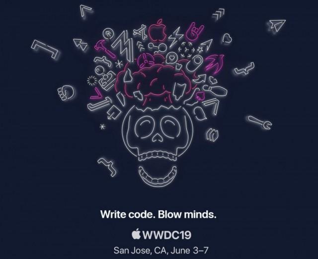 WWDC 2019-Apple