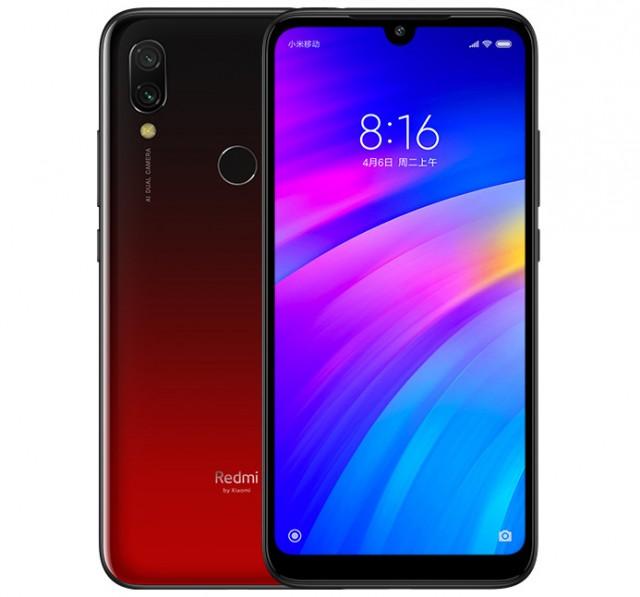 Xiaomi Redmi 7-3