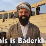 Baderkhan