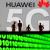 Huawei 5G car