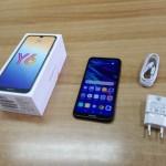 Huawei Y6 2019-01