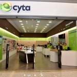 cyta cytashop mall of cyprus