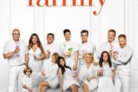 FOX Life Modern Family (Poster)