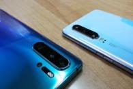 Huawei P30 Pro vs P30