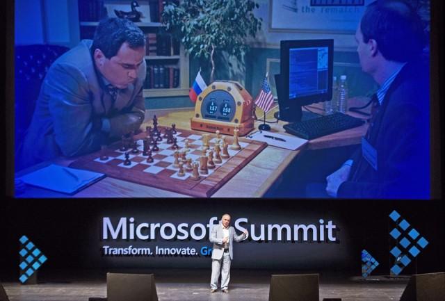 Microsoft Summit (5)