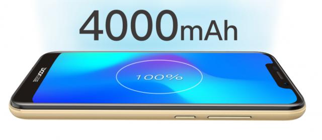 X70-Battery