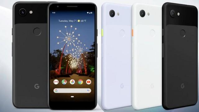 google-pixel-pixel-3a