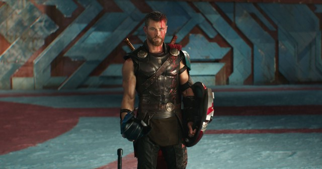 COSMOTE TV_Thor-Ragnarok