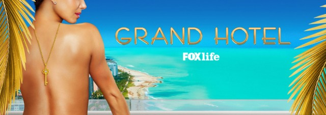 FOX Life Grand Hotel (Header)