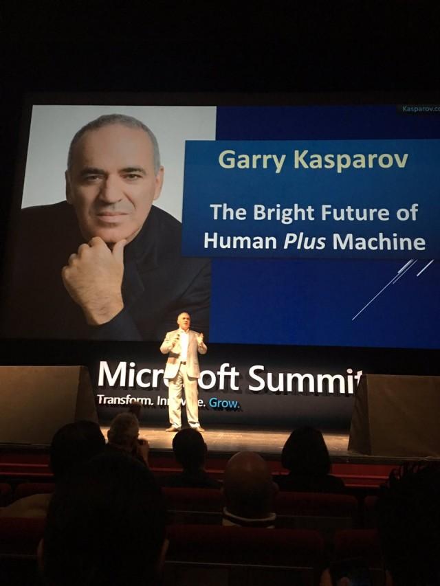 Gary Kasparov (4)