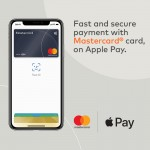 Mastercard_Apple Pay