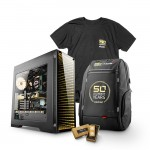 Plaisio & AMD Collector's bundle