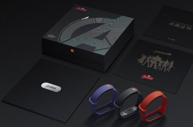 Xiaomi Mi Band 4-3