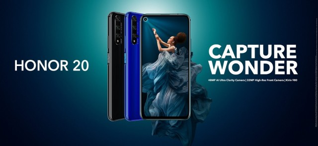 honor20series