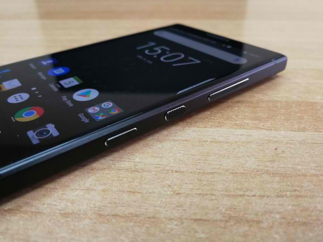 Blackberry KEY 23