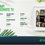 COSMOTE TV_Summer-Series- 2019