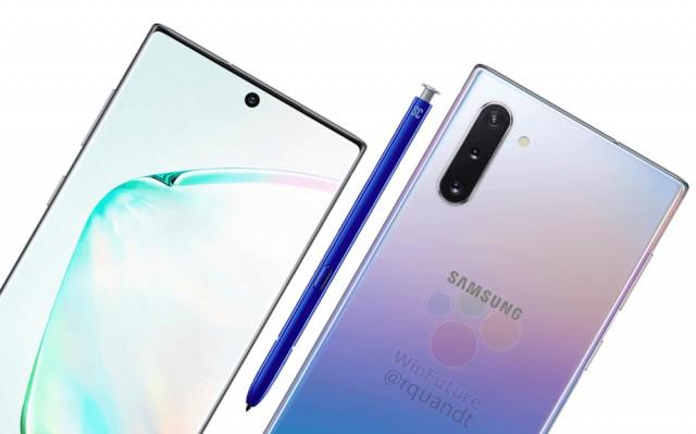 Galaxy Note 10 (2)