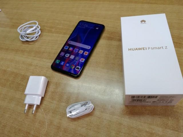 Huawei P Smart Z2