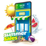 SUMMER SALES_COSMOTE