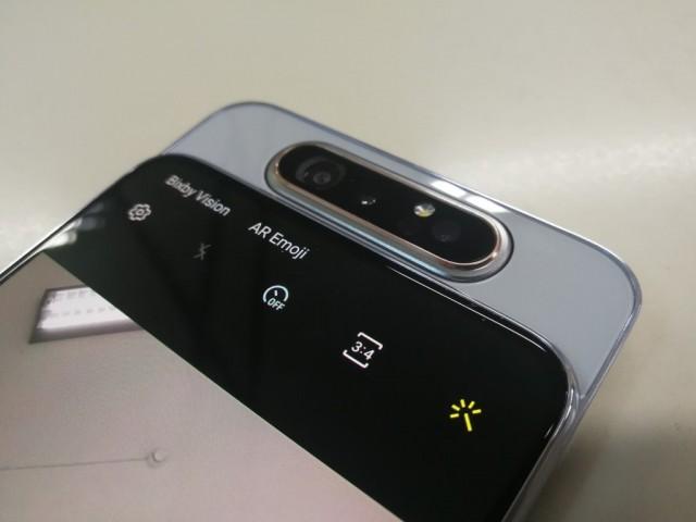 Samsung Galaxy A80-2