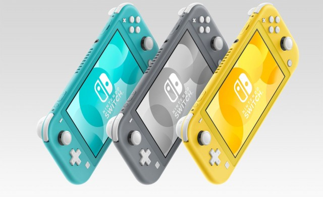 Switch Lite (1)