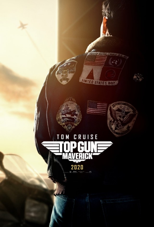 Top Gun Maverick 2