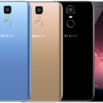 ZOPO X1-ALL-COLORS