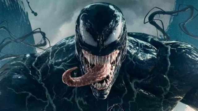 Venom 2 serkis