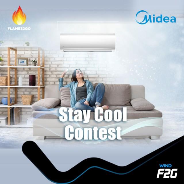 WF2G_Midea Stay Cool