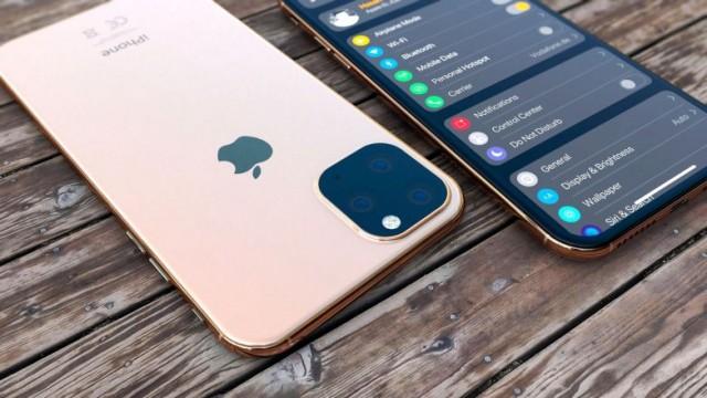 iPhone 11 Renders (3)