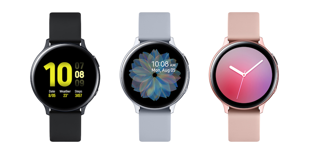 1c8f2188000 Samsung Galaxy Watch Active2: Σχεδιασμένο για Ευεξία & Αναβαθμισμένη ...
