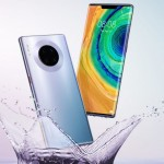 HUAWEI Mate 30 and Mate 30 Pro