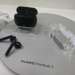 Huawei Free Buds 3