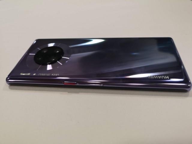 Huawei Mate 30 Pro - 02