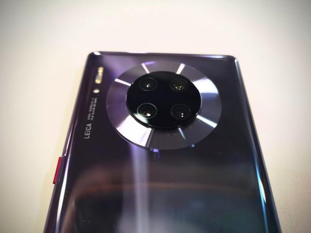 Huawei Mate 30 Pro - 03
