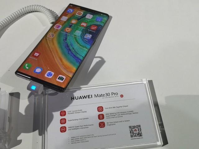 Huawei Mate 30 Pro - 10