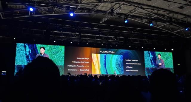 Huawei Vision TV - 05