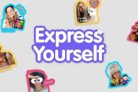 Το Viber παρουσιάζει το νέο χαρακτηριστικό Create a Sticker (Δημιουργία αυτοκόλλητων)!