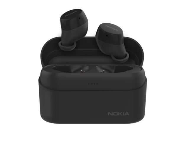 Nokia Power Earbuds - Charcoal Black - 6