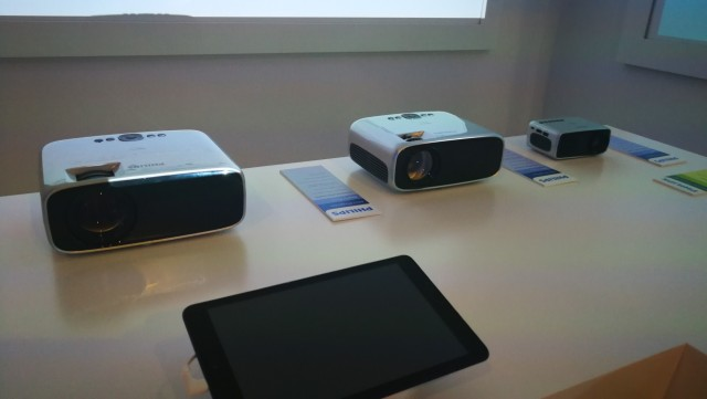 Philips Projectors (1)