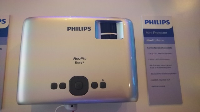 Philips Projectors (22)