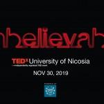 TEDx UNIC