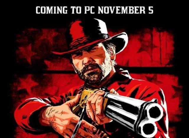 ΡRed Dead Redemption 2