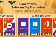Αποκτήστε αυθεντικά κλειδιά για Windows 10 Pro/Office από 9,62€!