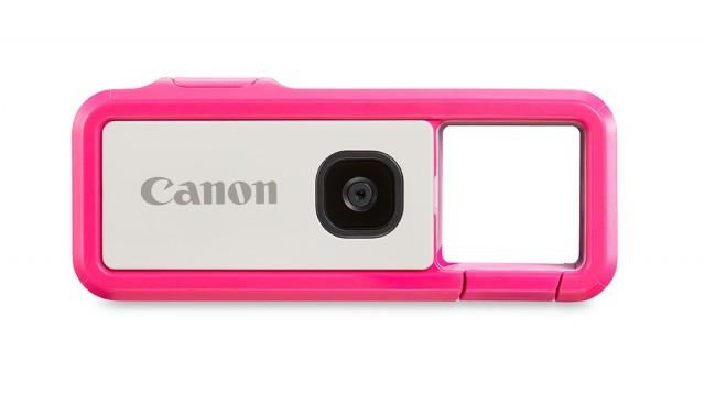 Canon IVY REC-01