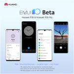 EMUI 10 Beta