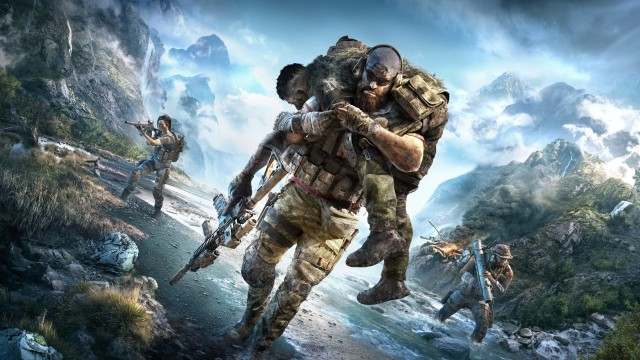 Ghost Recon Breakpoint (1)